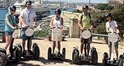 Malta Segway Tours Valletta 2 hours