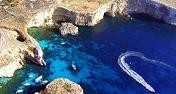 Round Malta and Comino Cruise