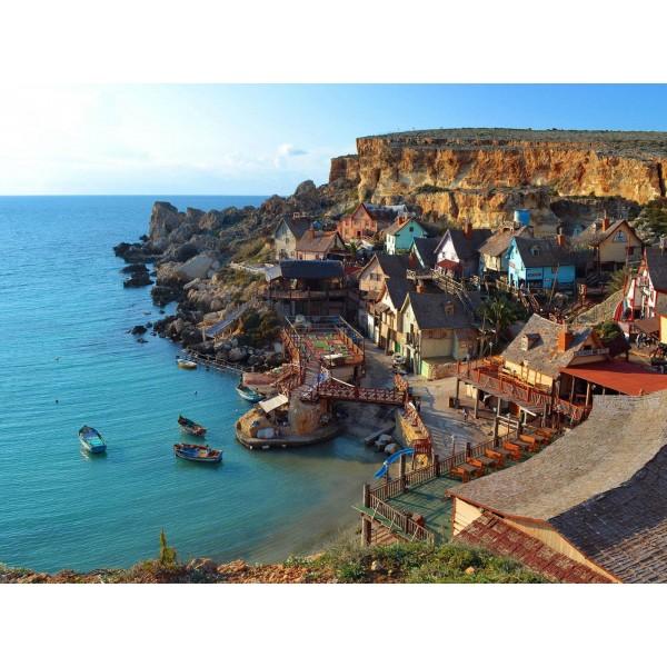 Upoznavanje s Maltom