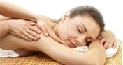 Full Body Massage at the Fortina Spa Resort
