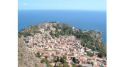 Sicily: Taormina and Mount Etna