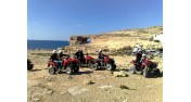 Full Day Quad Bike Tour in Gozo