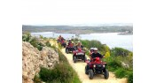 Half Day Quad Bike Tour in Gozo